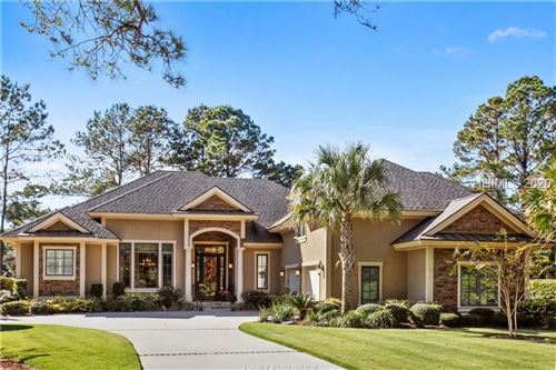 Photo of 7 Millbrook Court, Bluffton, SC 29910 (MLS # 410251)