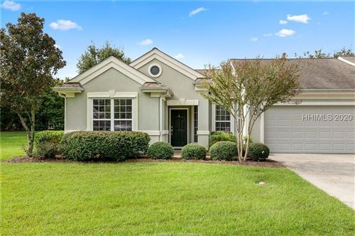 Photo of 8 Long Cane Court, Bluffton, SC 29909 (MLS # 406252)