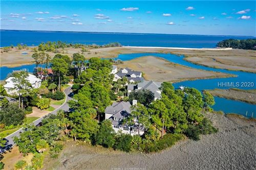 Photo of 50 Ribaut Drive, Hilton Head Island, SC 29926 (MLS # 410252)