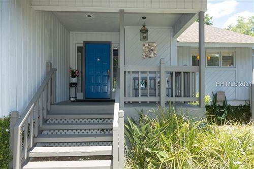 Photo of 2 Fawn Lane, Hilton Head Island, SC 29928 (MLS # 416255)