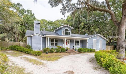 Photo of 55 E Miller Drive, Beaufort, SC 29907 (MLS # 410262)