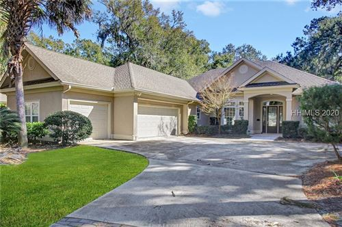 Photo of 113 Wedgefield Drive, Hilton Head Island, SC 29926 (MLS # 400263)