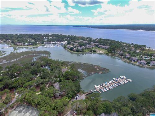 Tiny photo for 42 Gull Point ROAD, Hilton Head Island, SC 29928 (MLS # 365269)
