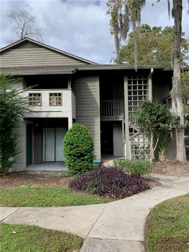 Photo of 30 Mathews Drive #301, Hilton Head Island, SC 29926 (MLS # 409269)