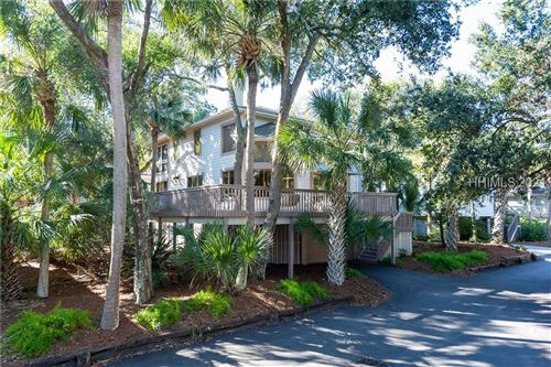 Photo of 6 Sea Hawk Lane, Hilton Head Island, SC 29928 (MLS # 410271)