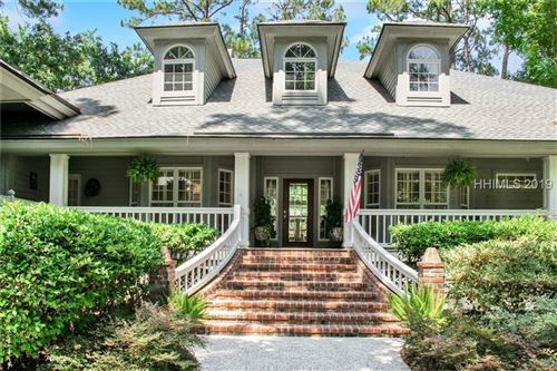Photo of 4 Honey Hill COURT, Hilton Head Island, SC 29928 (MLS # 394272)
