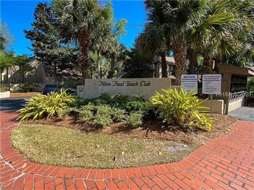 Photo of 11 Tanglewood Drive #15, Hilton Head Island, SC 29928 (MLS # 414275)
