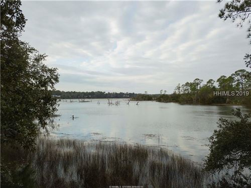 Photo of 31 Trout Hole ROAD, Bluffton, SC 29910 (MLS # 390276)