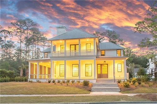 Photo of 112 Vinson ROAD, Bluffton, SC 29910 (MLS # 390280)
