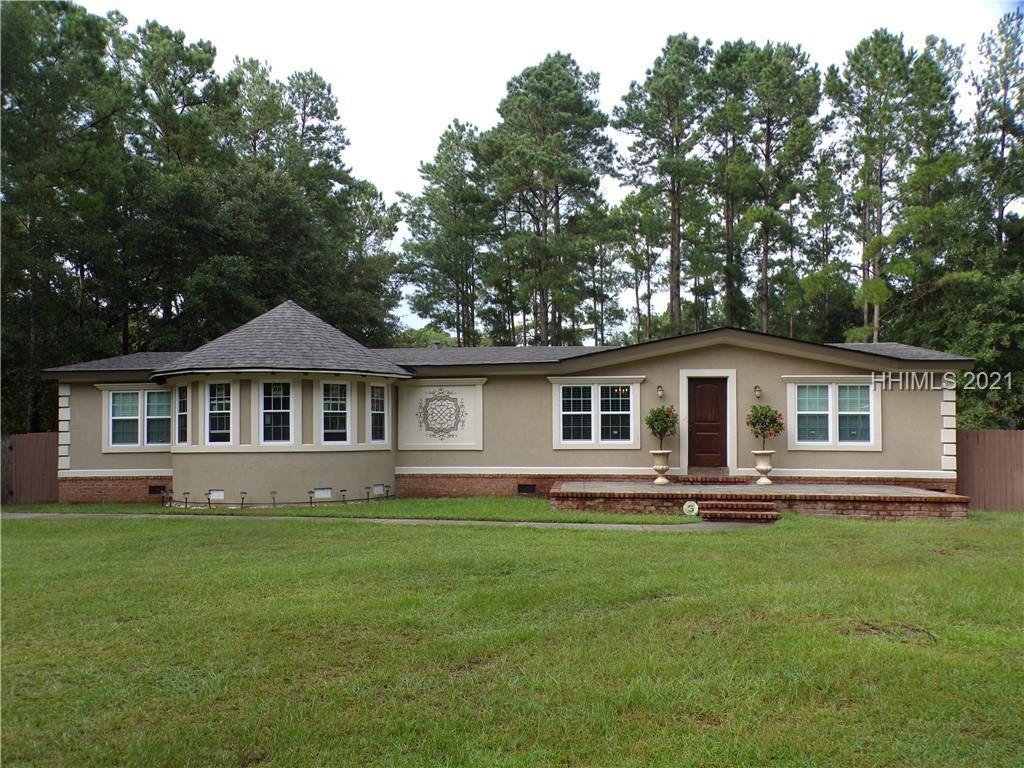 70 Oak Hill Road, Ridgeland, SC 29936 - MLS#: 418282