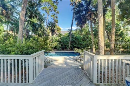 Photo of 144 Mooring Buoy, Hilton Head Island, SC 29928 (MLS # 405286)