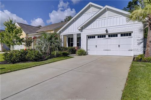 Photo of 72 Fording COURT, Bluffton, SC 29910 (MLS # 395288)