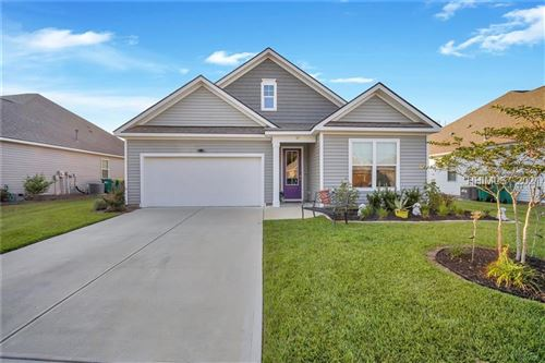 Photo of 57 Sifted Grain Road, Bluffton, SC 29909 (MLS # 420289)