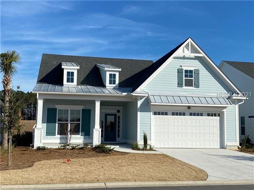Photo of 46 Anchor Bend, Bluffton, SC 29910 (MLS # 408294)