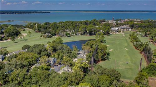 Photo of 70 Plantation DRIVE, Hilton Head Island, SC 29928 (MLS # 397296)