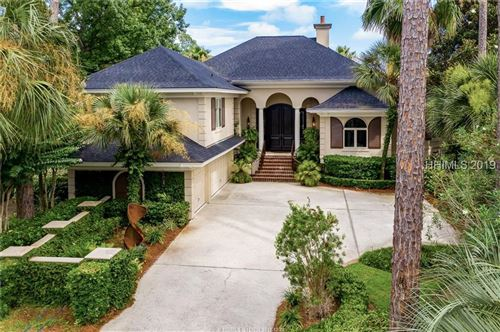 Photo of 20 Castlebridge COURT, Hilton Head Island, SC 29928 (MLS # 395297)