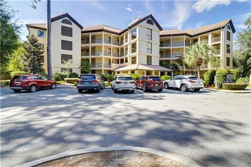 Photo of 6 Village North Drive, Hilton Head Island, SC 29926 (MLS # 408297)