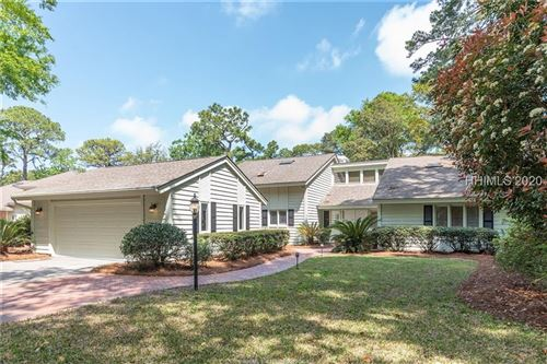 Photo of 58 Hickory Forest Drive, Hilton Head Island, SC 29926 (MLS # 401300)