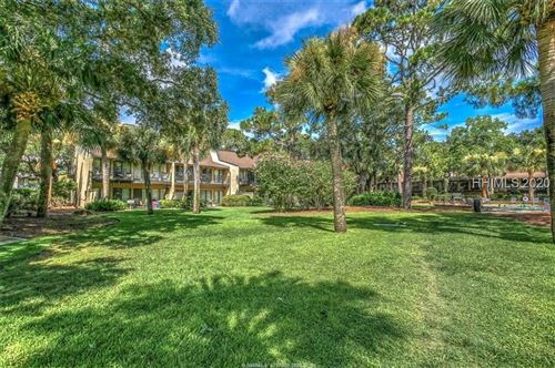 Photo of 37 S Forest Beach Drive, Hilton Head Island, SC 29928 (MLS # 404300)
