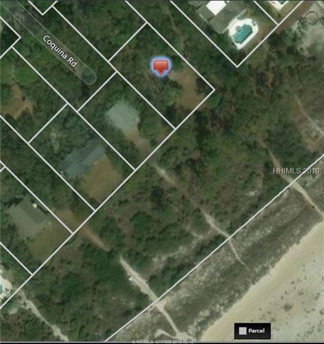 Tiny photo for 19 Coquina ROAD, Hilton Head Island, SC 29928 (MLS # 374303)