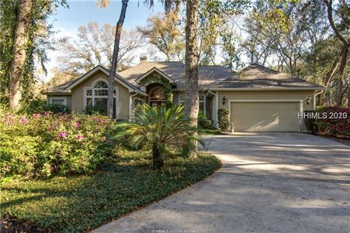 Photo of 10 Legacy Court, Hilton Head Island, SC 29926 (MLS # 399303)