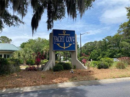 Photo of 50 Yacht Cove Drive #325, Hilton Head Island, SC 29928 (MLS # 415303)