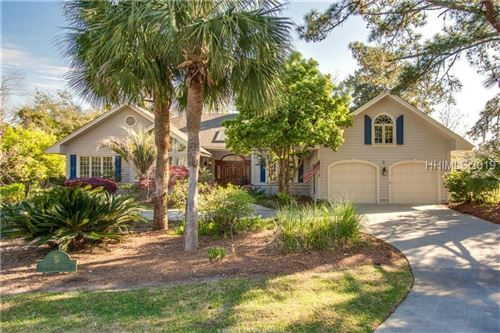 Photo of 5 Spartina Point DRIVE, Hilton Head Island, SC 29926 (MLS # 392304)
