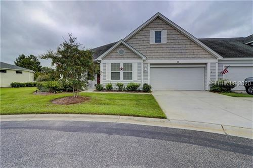 Photo of 271 Argent Place, Bluffton, SC 29909 (MLS # 408306)