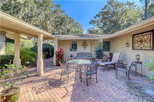 Tiny photo for 230 Greenwood DRIVE, Hilton Head Island, SC 29928 (MLS # 387312)