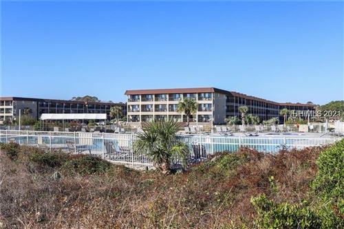 Photo of 40 Folly Field Road #B154, Hilton Head Island, SC 29928 (MLS # 415313)