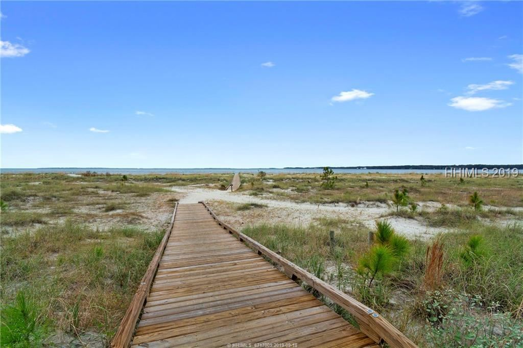 Photo for 5 Gadwall ROAD, Hilton Head Island, SC 29928 (MLS # 387314)