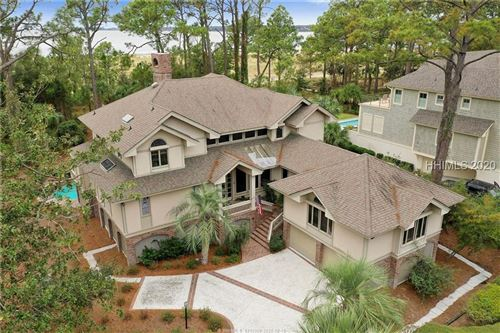 Photo of 7 Gadwall ROAD, Hilton Head Island, SC 29928 (MLS # 387315)