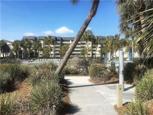 Photo of 21 S Forest Beach Drive, Hilton Head Island, SC 29928 (MLS # 402315)