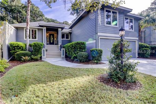 Photo of 48 Shell Ring ROAD, Hilton Head Island, SC 29928 (MLS # 398318)