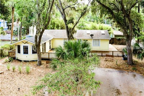 Photo of 6 Heron Street, Hilton Head Island, SC 29928 (MLS # 404324)