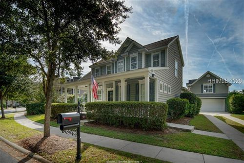Photo of 6 Woods Bay Road, Bluffton, SC 29910 (MLS # 409324)