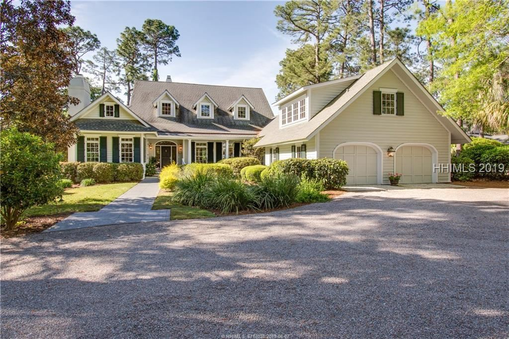 Photo for 32 Saw Timber DRIVE, Hilton Head Island, SC 29926 (MLS # 387331)