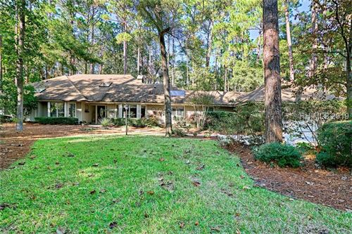 Photo of 3 Oyster Shell LANE, Hilton Head Island, SC 29926 (MLS # 398332)