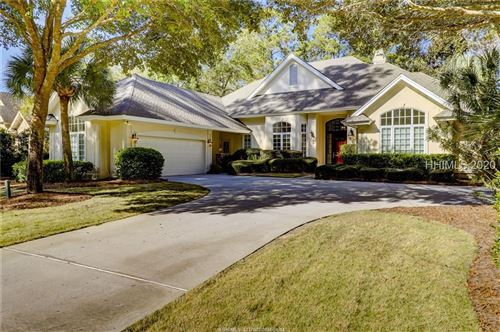 Photo of 27 Balmoral PLACE, Hilton Head Island, SC 29926 (MLS # 399334)