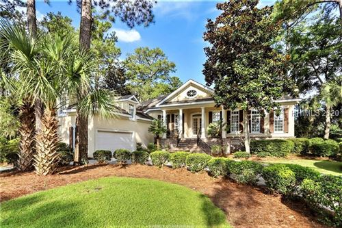 Photo of 26 Middleton Gardens PLACE, Bluffton, SC 29910 (MLS # 392340)
