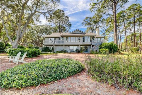 Photo of 5 Overlook Place, Hilton Head Island, SC 29928 (MLS # 398342)