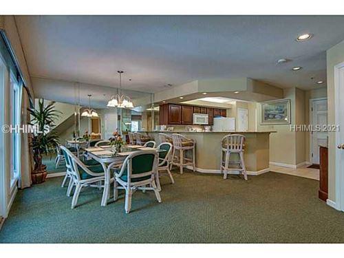 Tiny photo for 14 Wimbledon Court - #136, Hilton Head Island, SC 29928 (MLS # 336344)