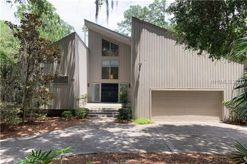 Photo of 20 Heath DRIVE, Hilton Head Island, SC 29928 (MLS # 395346)