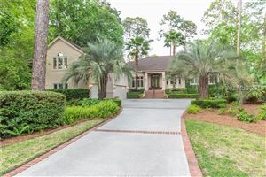 Photo of 2 Honey Hill Ct, Hilton Head Island, SC 29928 (MLS # 393350)