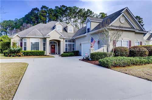 Photo of 7 Stonehedge WAY, Bluffton, SC 29910 (MLS # 401351)