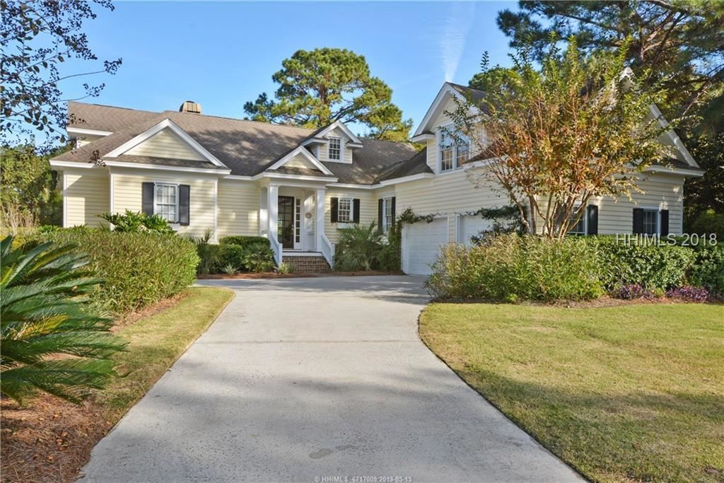 Photo for 50 Edisto DRIVE, Bluffton, SC 29910 (MLS # 388358)