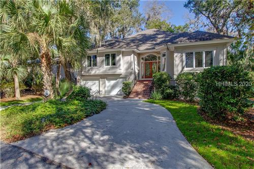 Photo of 6 Troon DRIVE, Hilton Head Island, SC 29928 (MLS # 399359)