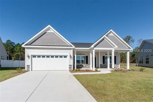 Photo of 409 Fort Sullivan DRIVE, Hardeeville, SC 29927 (MLS # 400361)