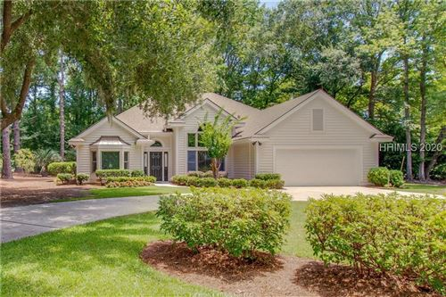 Photo of 19 Flying King Court, Hilton Head Island, SC 29926 (MLS # 405362)