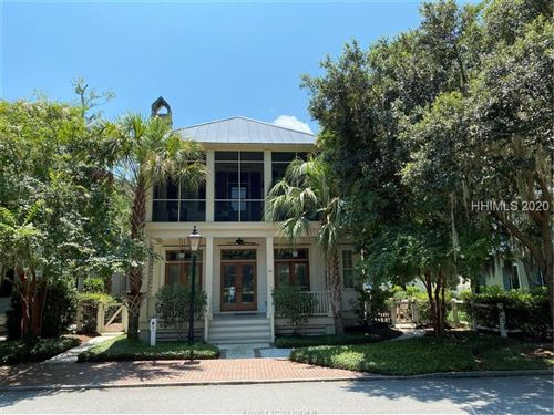 Photo of 24 Boat House Street, Bluffton, SC 29910 (MLS # 406364)